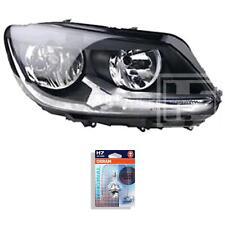 Scheinwerfer rechts für VW Touran 09/10->> inkl. Motor H7+H15 Lampen 1357324