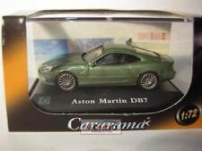 ASTON MARTIN DB7 Cararama  1/72 017100-09