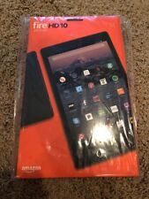 Amazon Fire HD 10 (7th Generation) 32GB Wi-Fi 10.1 Inch Black Brand New
