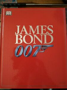 JAMES BOND 007 - DK - EDITION ORIGINALE FRANCE( 2001) - Etat COLLECTION