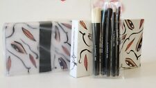MAC ILLUSTRATED Cosmetics Face Brush Kit by Rebecca Moses x 5 New in Box