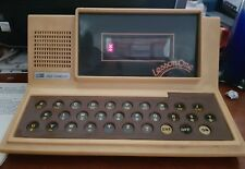 V TECH (VINTAGE 1980) LESSON ONE VIDEO TECHNOLOGY EDUCATION TOY - FAST POST