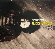 Jerry Garcia-The Very Best Of  CD NEW