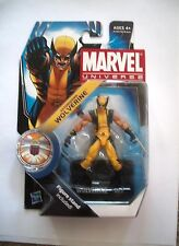 Marvel Universe ASTONISHING WOLVERINE 025 Series 3 Uncanny X-Men X-Force HTF NIB