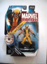 Marvel Universe ASTONISHING WOLVERINE 025 Series 3 Uncanny X-Men X-Force HTF NIB