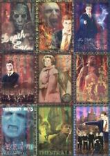 Harry Potter Order of Phoenix Foil Puzzle Chase Card Set