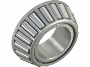 For 1958 Edsel Roundup Differential Bearing Rear API 68733HM