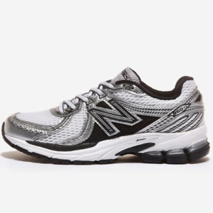 New Balance ML860XD Silver US 4~11 Men's Sneaker - Expeditedship