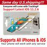 Perfect Unlock Turbo Sim Card for iPhone X 8 7 6S 6 Plus + 5S SE iOS 12.4 GPP