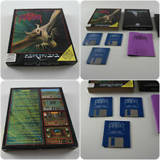 Obitus A Psygnosis Game for the Commodore Amiga Computer tested & working