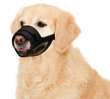 Karlie - Maulkorb Comfort Maulkörbe Hund 17 - 21cm37 - 65cm schwarz
