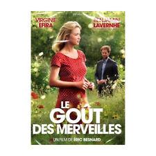 Le Gout des Merveilles DVD NEUF