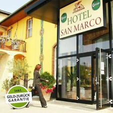 3 Tage Kurzreise Hotel San Marco 4* inkl. HP Steiermark Urlaub Biking Erholung