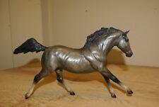 Breyer Horse #802 Black Beauty Fade to Gray
