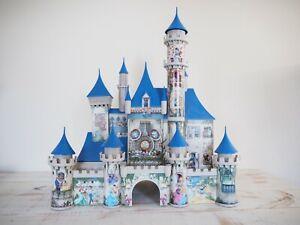 Ravensburger Disney Castle 3D Puzzle - 216 Pieces
