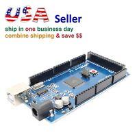 NEW ATmega2560-16AU CH340G MEGA 2560 R3 Development Board for Arduino