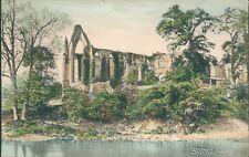 Bolton abbey; 1907 frith