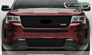 Grille For 2015-2018 Ford Explorer 2016 2017 T-Rex 51664