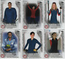 2018 Topps Winter Olympics Team USA - SILVER Cards - Choose #'s US 1-48 USA 1-45
