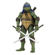 NECA 1/4 Scale Leonardo Teenage Mutant Ninja Turtles (1990 Movie) Action Figure