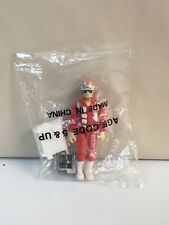 Super Nice! 1991 GI Joe Vintage LIFELINE Kellogg's Figure Mail-In Sealed Bag MIB