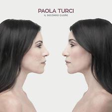 GIUSY FERRERI - IL SECONDO CUORE - CD SIGILLATO 2017