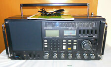 "GRUNDIG SATELLIT PROFESSIONAL 650 ""final edition 633""; SHORTWAVE RADIO (Z00072)"