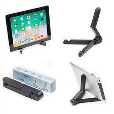 Foldable Tablet Stand For 8'' - 14'' Tablets Holder Kindle Tablet eReader