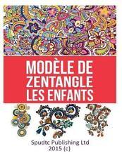 Zentangl Für Kinder by Spudtc Publishing Ltd (2015, Paperback)