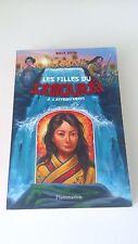 Maya Snow - Les filles du samouraï, Tome 3: L'affrontement
