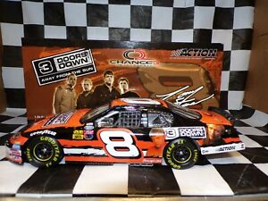 Tony Stewart #8 3 Doors Down 2003 Monte Carlo 1:24 scale Action NASCAR 104366