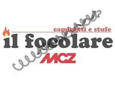 ELICHE RASCHIATORE STUFA PELLET MCZ ORIGINALI SUITE CLUB MUSA 41400914540