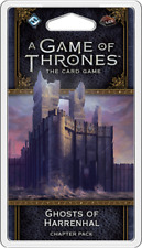 Game of Thrones 2nd Edition - Ghosts of Harrenhal Chapter Pack Sealed