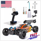 RC Car 1:10 VRX Racing 4wd Two Speed Off Road Nitro Gas Power Remote Control Car