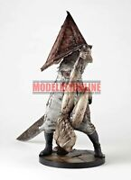 PYRAMID HEAD & MANNEQUIN MONSTER SILENT HILL 2 UNPAINTED RESIN FIGURE MODEL KIT