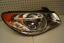 2007 2008 2009 2010 Hyundai Elantra Right Passenger Side Headlight Lamp OEM USED