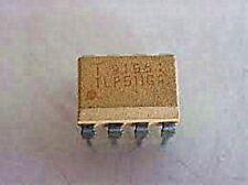 TOSHIBA TLP511GA DIP-8 gaas ired & photo-thyristor
