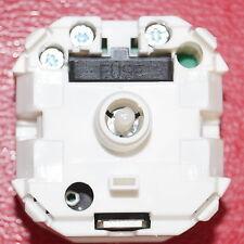 Merten 5725 NV-Halogen-Dimmer-Einsatz für induktive Last, 20-500 VA LED