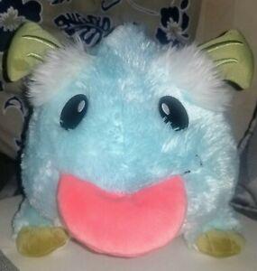 Rare Riot Games 2014 Cottontail Poro League of Legends LOL Plush Stuffed Animal
