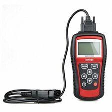 EOBD OBD2 OBD II Scanner Car Computer Vehicle Diagnostics Tool Auto Code Reader