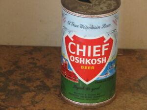 CHIEF. OSHKOSH. BEER.  NICE LOOKIN. JUICE TAB