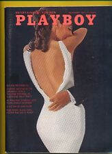 NOVEMBER 1967 PLAYBOY Very Good Cond BETH HYATT CINEMA SEX DRUGS BIRTHDAY GIFT