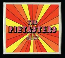 The Pietasters - All Day (Cd Digipak)    BRAND NEW & SEALED