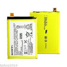Pour Sony Xperia Z5 Premium Batterie D'origine Lis1605erpc 2930mah