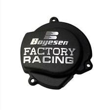 New KTM SX 65 09-17 Trick Black Boyesen Ignition/Flywheel Cover Motocross