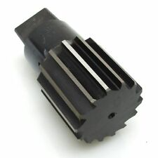 """Morse 2-1/2"""" Pipe Tap Tapered Hand Reamer"""