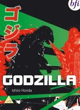 BFI   GODZILLA  ( GOJIRA )     NEW SEALED GENUINE UK DVD