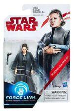 Star Wars - The Last Jedi General Leia Organa - Force Link Figure