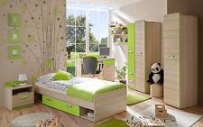Schlafzimmer-Sets für Kinder in Grün günstig kaufen | eBay