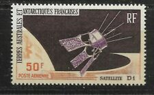TAAF - 1966 - Yvert # airmail 12 - mint never hinged